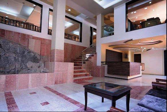 Hotel hg grandiose mount abu for Best value luxury hotels